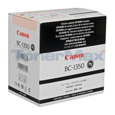 CANON BC-1350 PRINTHEAD BLACK
